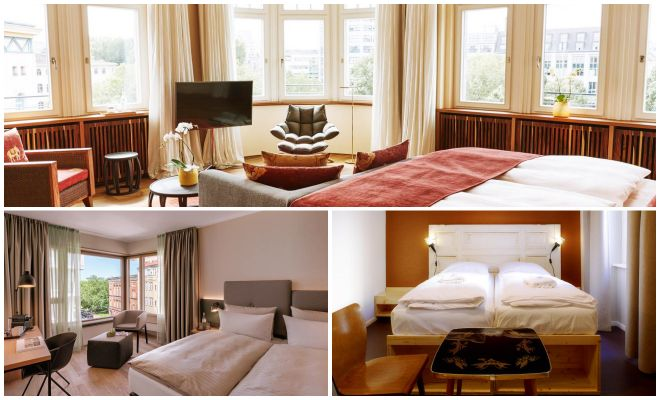 5 Best Neighborhoods To Stay In Berlin hotels 3