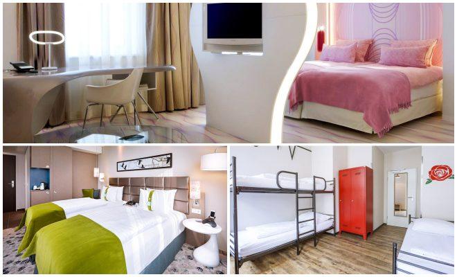 5 Best Neighborhoods To Stay In Berlin hotels 4