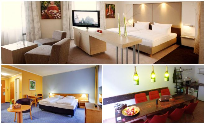 5 Best Neighborhoods To Stay In Berlin hotels 5