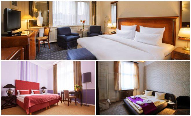 5 Best Neighborhoods To Stay In Berlin hotels 6