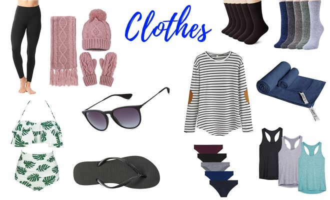 Iceland All Seasons Packing List Clothes-2