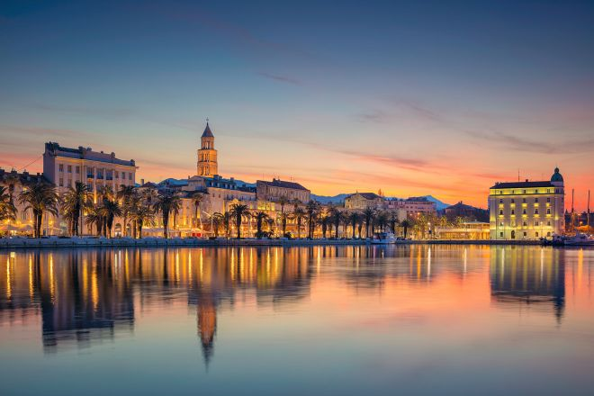 Top 10 Things To Do In Split Croatia Split 1