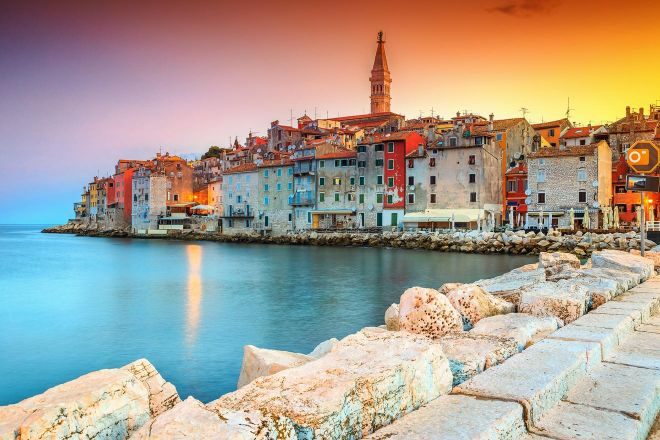 Where to stay in Rovinj The Best Hotels 1