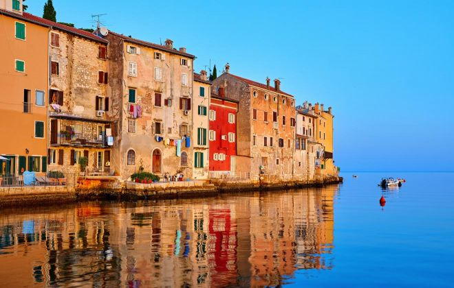 Where to stay in Rovinj The Best Hotels 2