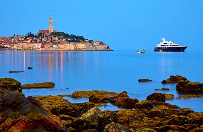 Where to stay in Rovinj The Best Hotels 3