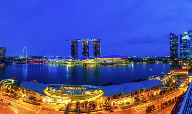 Best Hotels In Singapore – With Neighborhood Recommendations And Prices Singapore 3
