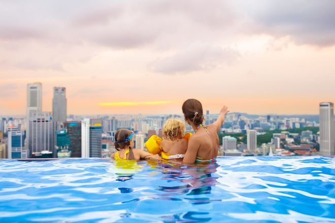 Best Hotels In Singapore – With Neighborhood Recommendations And Prices Singapore Family Hotels