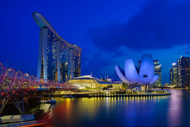 Best Hotels In Singapore – With Neighborhood Recommendations And Prices Singapore Marina Bay