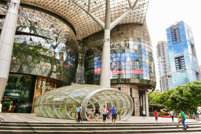 Best Hotels In Singapore – With Neighborhood Recommendations And Prices Singapore Orchard Boulevard