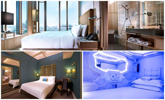 Best Hotels In Singapore – With Neighborhood Recommendations And Prices chinatown hotels