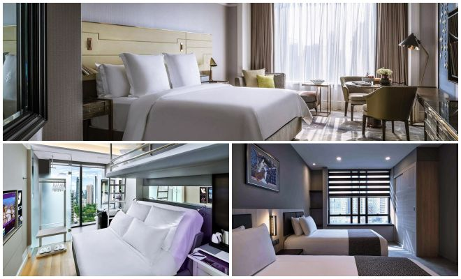 Best Hotels In Singapore – With Neighborhood Recommendations And Prices orchard hotels