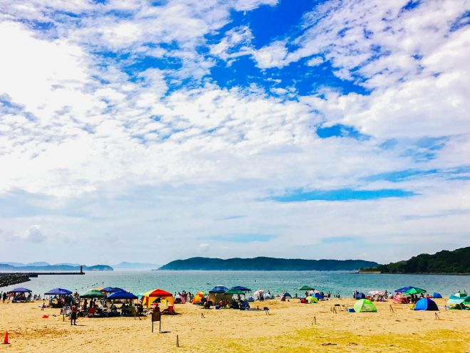 Why You Should Definitely Add Wakayama To Your Japan Itinerary Kada Beach