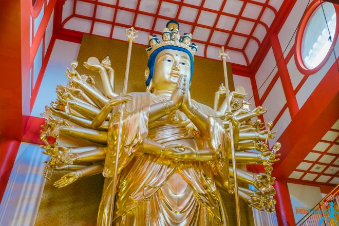 Why You Should Definitely Add Wakayama To Your Japan Itinerary Kimii Dera Buddha Hall