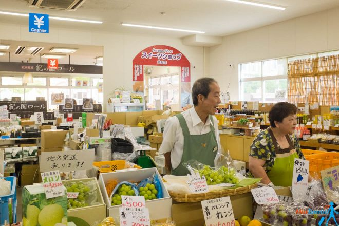 Why You Should Definitely Add Wakayama To Your Japan Itinerary Kinokuni Fruit Village