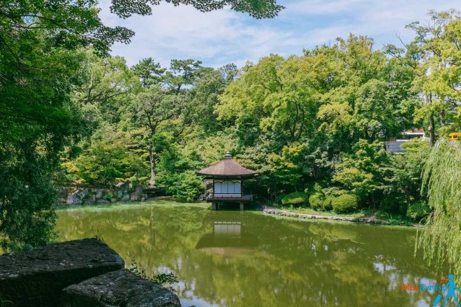Why You Should Definitely Add Wakayama To Your Japan Itinerary Momijidani Garden 1