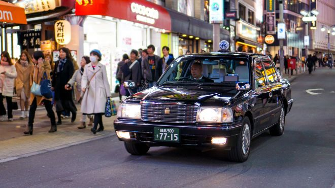 Why You Should Definitely Add Wakayama To Your Japan Itinerary Wakayama Taxi