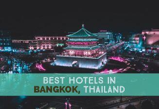 5 Best Neighborhoods in Bangkok cover