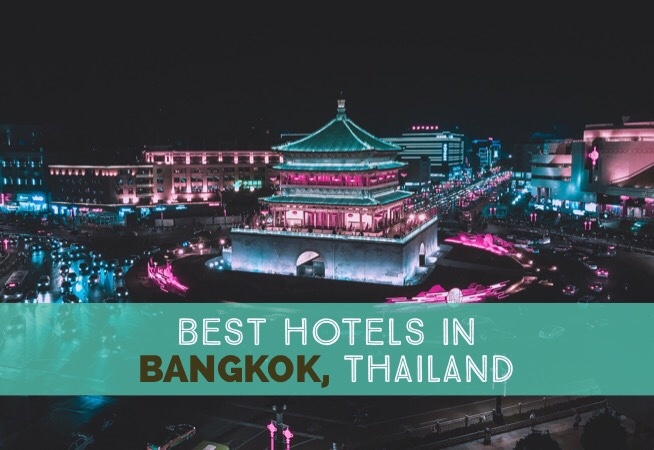 5 Best Neighborhoods in Bangkok cover