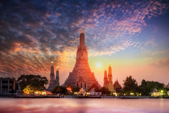 Where to Stay in Bangkok – 5 Best Areas (With Hotels and Prices!) bangkok 3