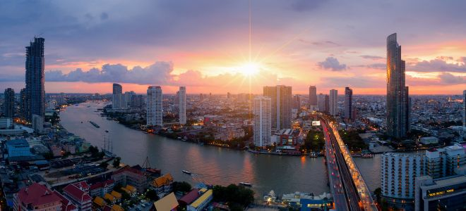 Where to Stay in Bangkok – 5 Best Areas (With Hotels and Prices!) bangkok 4