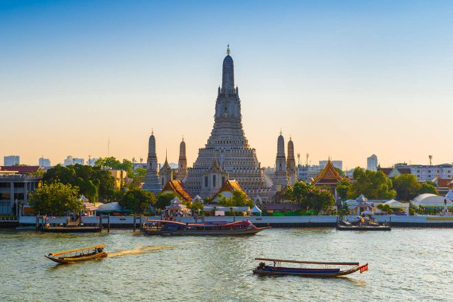 Where to Stay in Bangkok – 5 Best Areas (With Hotels and Prices!) bangkok 6