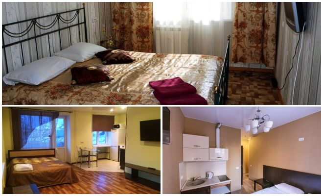 Best Hotels in Krasnoyarsk for 2019 Winter Universiade Krasnoyarsk apartments