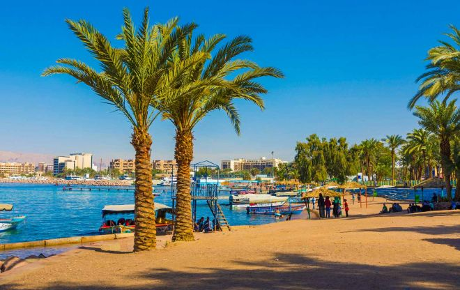 Jordan's Best Hotels – A Plan To Help You Book All Accommodation In Minutes aqaba
