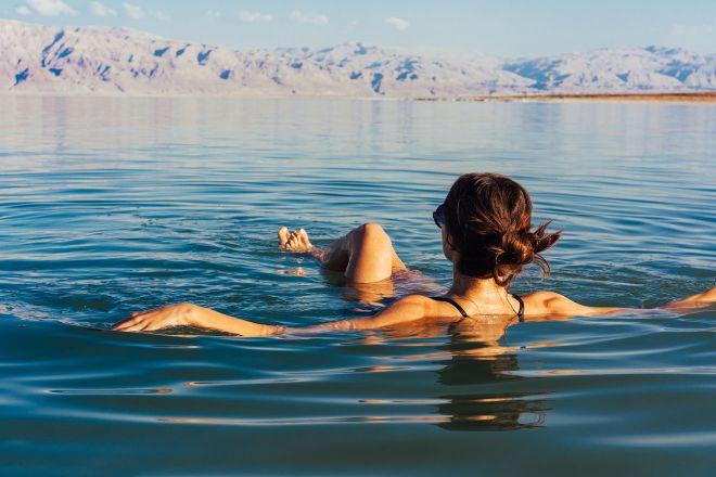 Jordan's Best Hotels – A Plan To Help You Book All Accommodation In Minutes dead sea floating