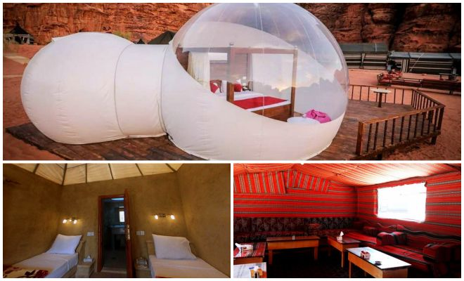 Jordan's Best Hotels – A Plan To Help You Book All Accommodation In Minutes wadi rum hotels