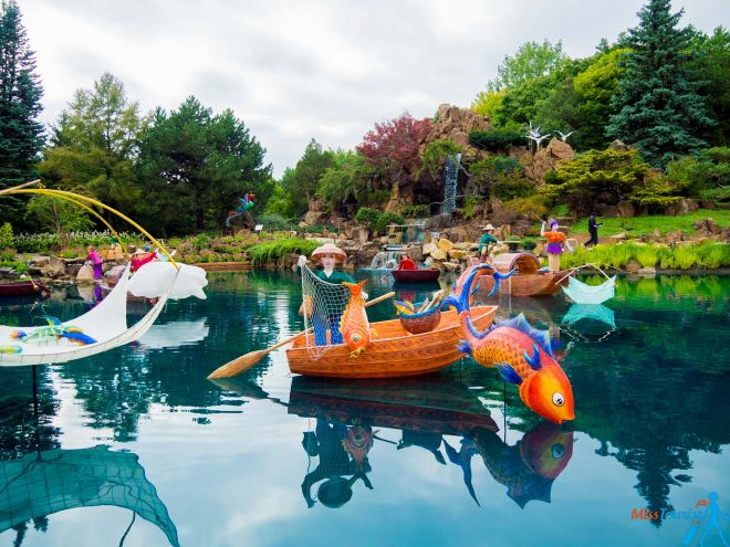 15 unmissable things to do in Montreal, Canada Japanese Garden