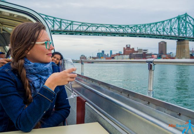 15 unmissable things to do in Montreal, Canada Boat tour
