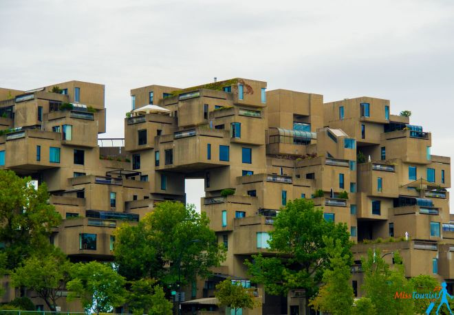 15 unmissable things to do in Montreal, Canada Habitat 67