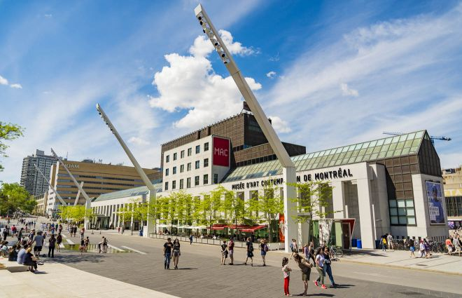 15 unmissable things to do in Montreal, Canada Contemporary Art Museum