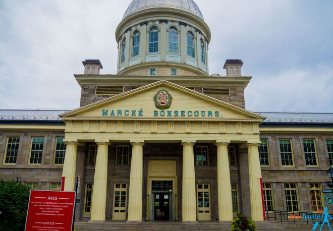 15 unmissable things to do in Montreal, Canada Marche Bonsecours Market
