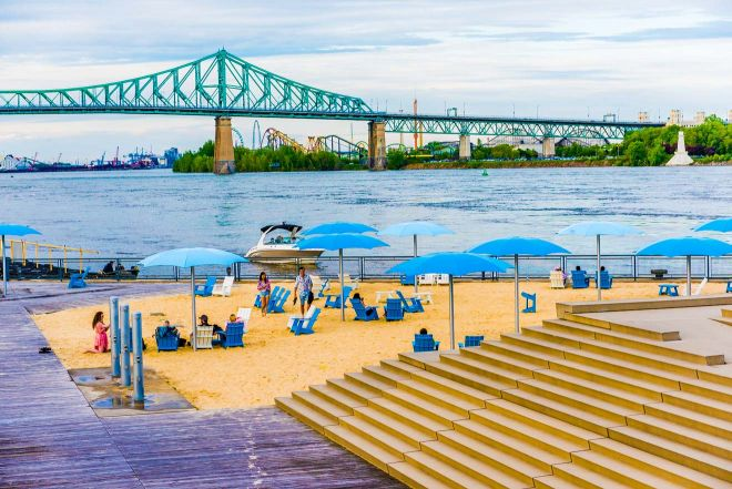 15 unmissable things to do in Montreal, Canada Montreal beach