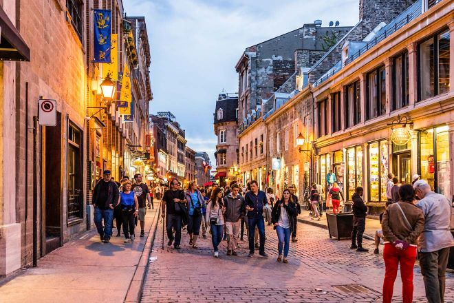 15 unmissable things to do in Montreal, Canada Old Town