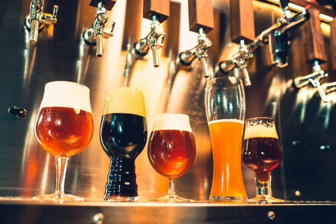 15 unmissable things to do in Montreal, Canada going out beer