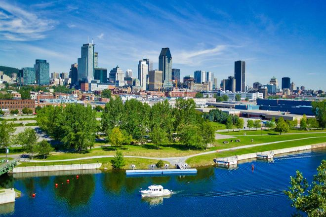 15 unmissable things to do in Montreal, Canada lachine canal