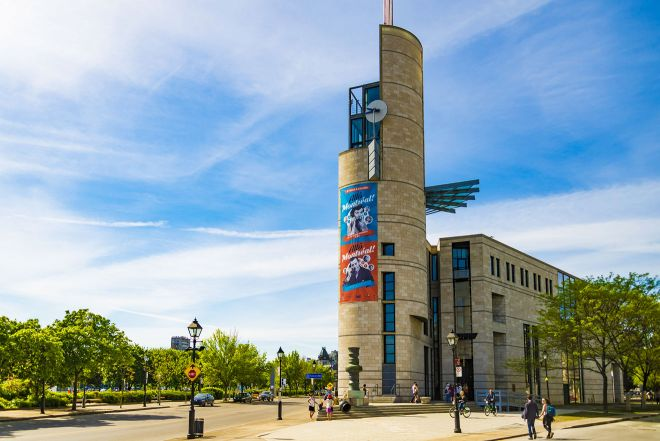 15 unmissable things to do in Montreal, Canada montreal pointe a calliere museum