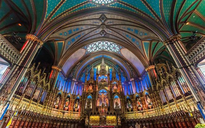 15 unmissable things to do in Montreal, Canada notre dame