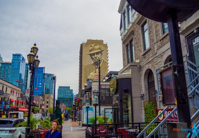 15 unmissable things to do in Montreal, Canada streets