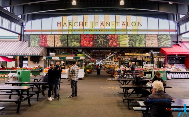 15 unmissable things to do in Montreal, Canada Jean Talon Food Market