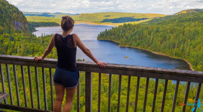 2 Weeks Canada Road Trip Itinerary – Exploring Quebec And Ontario Mauricie National Park 1