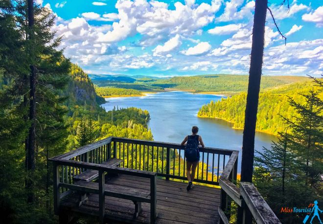 2 Weeks Canada Road Trip Itinerary – Exploring Quebec And Ontario Mauricie National Park 3