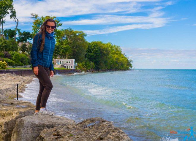 2 Weeks Canada Road Trip Itinerary – Exploring Quebec And Ontario Niagara Falls view