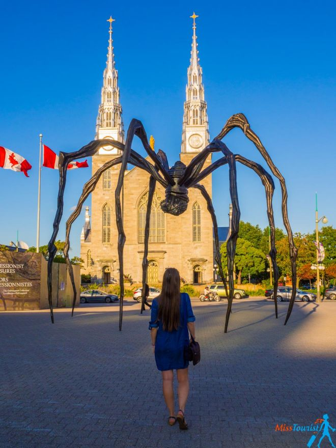 2 Weeks Canada Road Trip Itinerary – Exploring Quebec And Ontario Ottawa 2