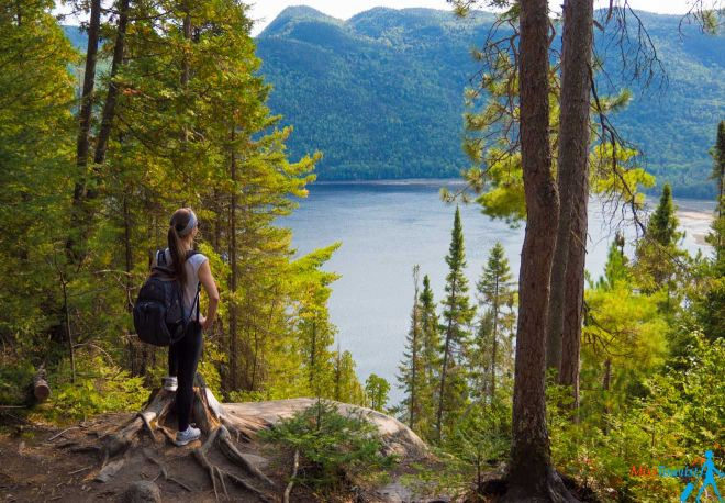 2 Weeks Canada Road Trip Itinerary – Exploring Quebec And Ontario Saguenay National Park