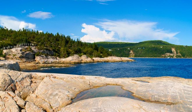 2 Weeks Canada Road Trip Itinerary – Exploring Quebec And Ontario Tadoussac National park 2