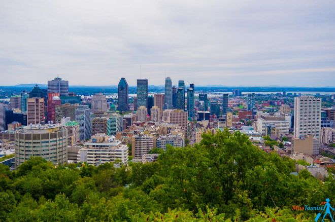 2. 15 unmissable things to do in Montreal, Canada Mont-Royal