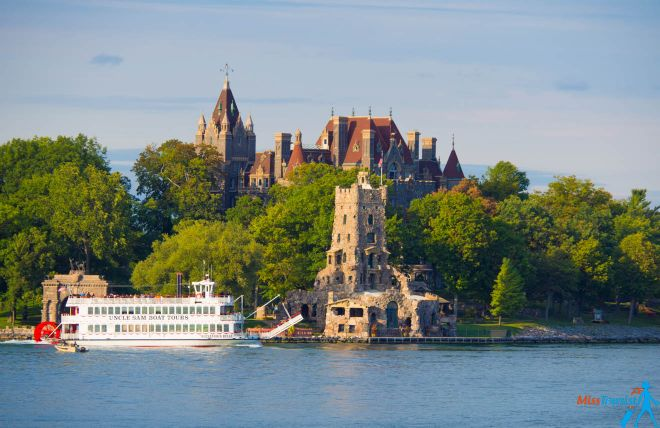 2 Weeks Canada Road Trip Itinerary – Exploring Quebec And Ontario Thousand Islands Boat Tour 2